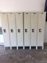 lockers in bookoo, US
