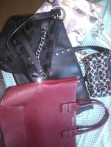 Purses Coach and Kenneth Cole Reaction in Lawton, Oklahoma