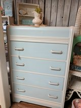 Dresser in DeKalb, Illinois