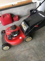 Troy-Bilt Lawnmower in Fort Campbell, Kentucky