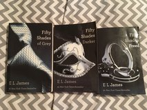 Fifty Shades Series in Fort Bragg, North Carolina