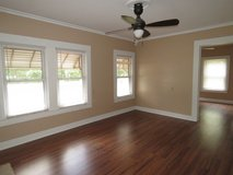 RENOVATED 4 bdrm 2 bath 304 s pleasant hill road with large workshop and separate shed in Warner Robins, Georgia