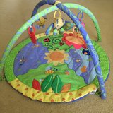 Boppy brand baby activity mat in Glendale Heights, Illinois