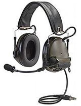 Want to buy: Peltor Comtac III headset with mic in Temecula, California