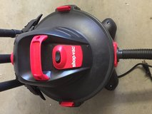 Shop vac in Travis AFB, California