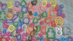 Huge Lot of 148 Cookie Cutters in 29 Palms, California