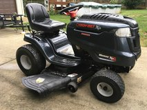 Troy-Bilt lawn mower in Fort Campbell, Kentucky