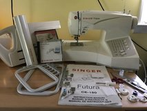 Singer Sewing/Embroidery Machine in Fort Benning, Georgia