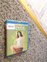SEASON FOUR OF WEEDS BLUE RAY EDITION in Alamogordo, New Mexico