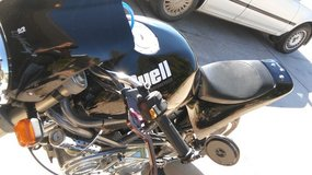 BUELL LIGHTING MOTORCYCLE in Alamogordo, New Mexico