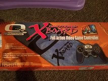 Xboard game controller in Naperville, Illinois