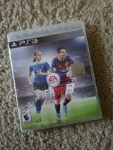 Fifa 2016 PS3 in Fairfield, California