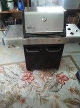 WEBER GAS GRILL (BRAND NEW - NEVER USED) in Valdosta, Georgia