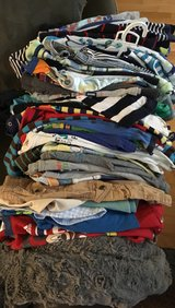 Baby Boys Clothes Lot 3-9 Months (over 100 pieces) in Fort Campbell, Kentucky