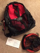 Triathalon Backpack in Lockport, Illinois
