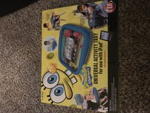 Sponge Bob IPAD Case bran new in Bartlett, Illinois
