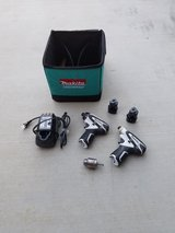 Makita cordless drill set in Travis AFB, California