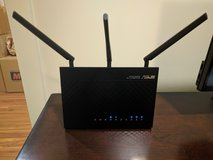 Asus Dual-band Wireless-AC1900 Wireless Router in Okinawa, Japan