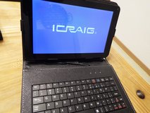 Craig Android Tablet in Yongsan, South Korea