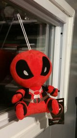 MARVEL DEADPOOL PLUSH in Columbus, Georgia