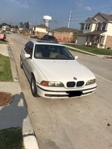 1998 BMW 528i in The Woodlands, Texas