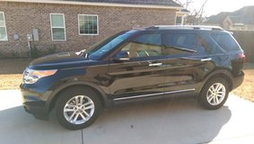 2012 Ford Explorer XLT Ecoboost (new tires) excellent condition in Perry, Georgia