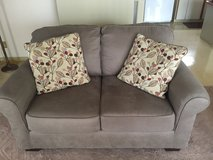 Like New Love Seat and Chair in Okinawa, Japan