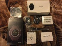 Suunto X10 Military GPS Watch (REDUCED!!!) in Wiesbaden, GE