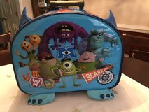 Adorable Kiddie Luggage!!!! in Hampton, Virginia