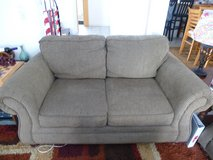 last chance for couch and loveseat in Ramstein, Germany