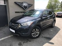 2016 Hyundai Sante Fe.. White, Silver or Blue?... in Hohenfels, Germany