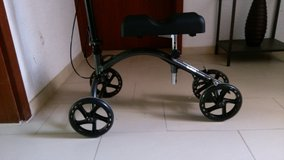 KNEE SCOOTER USED FOR 1 MONTH in Ramstein, Germany