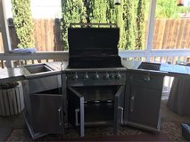 Awesome Propane BBQ in Travis AFB, California