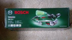 Bosch Sander used once in Ramstein, Germany