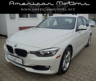 BMW 328I US Spec in Hohenfels, Germany