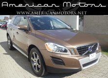 2012 Volvo XC60 in Hohenfels, Germany