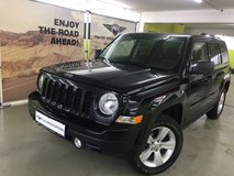 2014 Jeep Patriot Sport 4WD.... From ONLY $249 p/month! in Hohenfels, Germany