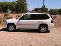 2003 GMC ENVOY in Alamogordo, New Mexico