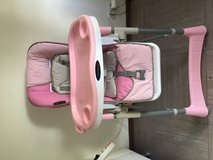 Baby infant high chair in Dover AFB, Delaware