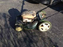 Craftsman 7.0 HP Mower w/New Parts (Made in USA) in Bartlett, Illinois