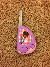 Doc McStuffins Key in Joliet, Illinois