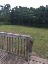 Pet Friendly 3BR/2ba country home w/fenced yard in Camp Lejeune, North Carolina