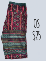LuLaRoe OS leggings in bookoo, US