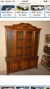 French Provential Hutch in Kingwood, Texas