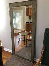 Large decorative mirror in bookoo, US