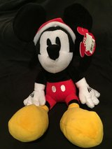 Mickey Mouse in Chicago, Illinois