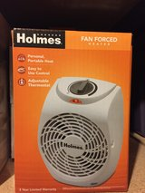Portable space heater in Bolingbrook, Illinois