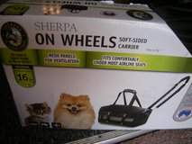Sherpa Pet Carrier in Columbus, Ohio