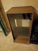 Stereo Cabinet in Naperville, Illinois