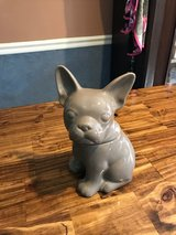 French Bulldog Cookie Jar in Fort Campbell, Kentucky